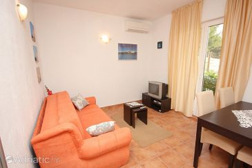 Apartment A-8637-b - Apartments Zavala (Hvar) - 8637