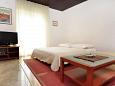 Living room - Apartment A-8639-a - Apartments and Rooms Podstrana (Split) - 8639