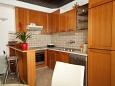 Kitchen - Apartment A-8639-a - Apartments and Rooms Podstrana (Split) - 8639