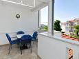 Terrace - Apartment A-8639-a - Apartments and Rooms Podstrana (Split) - 8639