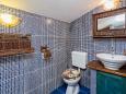 Okrug Gornji, Bathroom 1 u smještaju tipa house, dopusteni kucni ljubimci i WIFI.