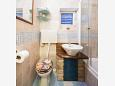 Bathroom 2 - House K-8645 - Vacation Rentals Okrug Gornji (Čiovo) - 8645