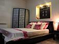 Okrug Gornji, Bedroom 3 u smještaju tipa house, dopusteni kucni ljubimci i WIFI.