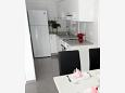 Kitchen - Apartment A-8653-b - Apartments Uvala Torac (Hvar) - 8653