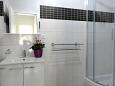 Bathroom - Apartment A-8653-b - Apartments Uvala Torac (Hvar) - 8653