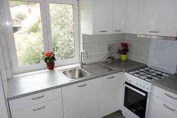 Apartment A-8653-c - Apartments Uvala Torac (Hvar) - 8653