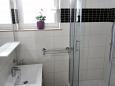 Bathroom - Apartment A-8653-c - Apartments Uvala Torac (Hvar) - 8653