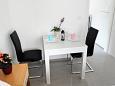 Bedroom - Apartment A-8653-c - Apartments Uvala Torac (Hvar) - 8653