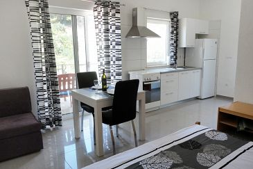 Studio flat AS-8653-a - Apartments Uvala Torac (Hvar) - 8653