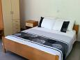 Bedroom - Studio flat AS-8653-a - Apartments Uvala Torac (Hvar) - 8653