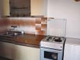 Kitchen - Apartment A-8655-a - Apartments Mandre (Pag) - 8655