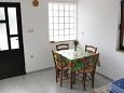 Dining room - Apartment A-8655-b - Apartments Mandre (Pag) - 8655