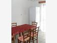 Dining room - Apartment A-8655-d - Apartments Mandre (Pag) - 8655