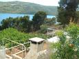 Balcony - view - House K-8661 - Vacation Rentals Poljica (Trogir) - 8661
