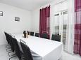 Dining room 3 - House K-8661 - Vacation Rentals Poljica (Trogir) - 8661