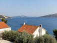 Terrace 3 - view - House K-8661 - Vacation Rentals Poljica (Trogir) - 8661