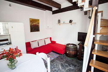 Apartment A-8668-a - Apartments Duće (Omiš) - 8668