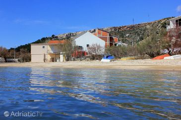 Property Duće (Omiš) - Accommodation 8668 - Apartments near sea with pebble beach.