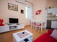 Living room - Apartment A-8675-a - Apartments Split (Split) - 8675