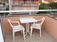 Balcony 2 - Apartment A-8677-b - Apartments Podstrana (Split) - 8677