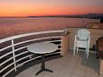 Terrace - Apartment A-8677-d - Apartments Podstrana (Split) - 8677