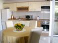 Kitchen - Apartment A-8683-a - Apartments Trogir (Trogir) - 8683