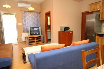 Apartment A-8687-c - Apartments Stari Grad (Hvar) - 8687