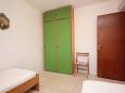 Bedroom 2 - Apartment A-8690-b - Apartments Nečujam (Šolta) - 8690