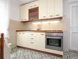 Kitchen - Apartment A-8691-b - Apartments Nečujam (Šolta) - 8691