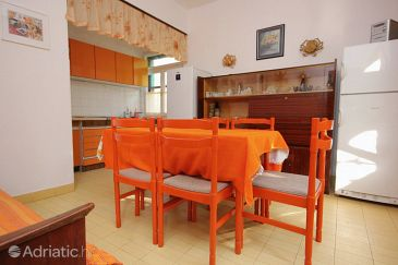 House K-8692 - Vacation Rentals Uvala Fabrice (Šolta) - 8692