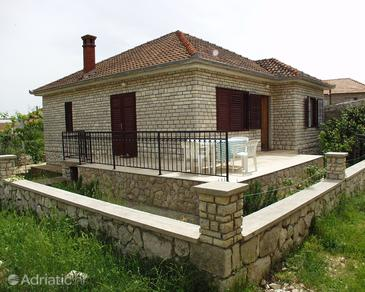 Property Pašman (Pašman) - Accommodation 870 - Vacation Rentals near sea.