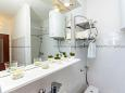 Bathroom - Apartment A-8708-a - Apartments Stari Grad (Hvar) - 8708