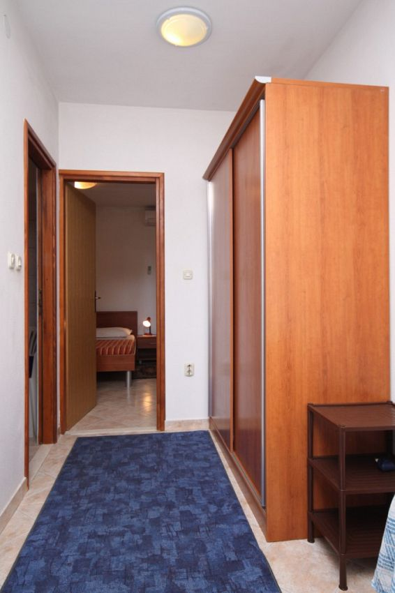 Apartmán v meste Zavala - 8710