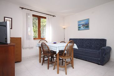 Apartment A-8710-b - Apartments Zavala (Hvar) - 8710