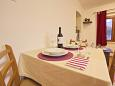 Dining room - Apartment A-8713-a - Apartments Jelsa (Hvar) - 8713