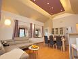 Living room - Apartment A-8713-b - Apartments Jelsa (Hvar) - 8713