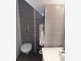 Bathroom 2 - Apartment A-8713-b - Apartments Jelsa (Hvar) - 8713