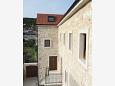 Terrace - view - Apartment A-8713-b - Apartments Jelsa (Hvar) - 8713