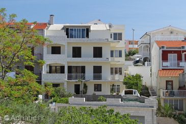Property Hvar (Hvar) - Accommodation 8716 - Apartments with pebble beach.