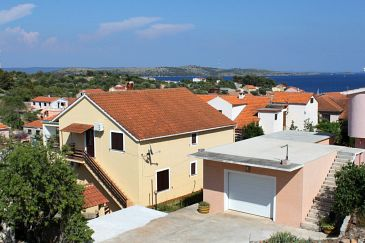 Property Sali (Dugi otok) - Accommodation 872 - Apartments in Croatia.
