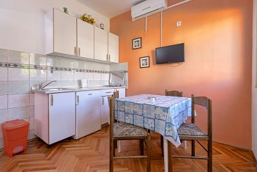 Studio flat AS-8726-b - Apartments Stari Grad (Hvar) - 8726