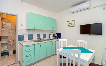 Studio flat AS-8726-d - Apartments Stari Grad (Hvar) - 8726