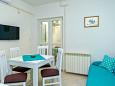 Dining room - Studio flat AS-8726-d - Apartments Stari Grad (Hvar) - 8726