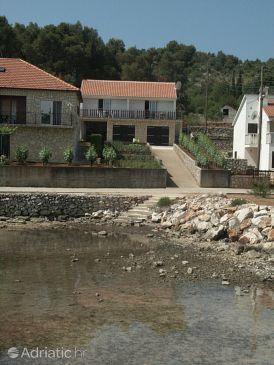 Property Žman (Dugi otok) - Accommodation 873 - Apartments near sea.