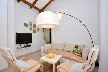 House K-8731 - Vacation Rentals Basina (Hvar) - 8731