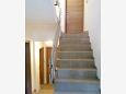 Hallway - House K-8731 - Vacation Rentals Basina (Hvar) - 8731