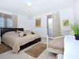 Bedroom 1 - House K-8731 - Vacation Rentals Basina (Hvar) - 8731