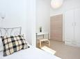 Bedroom 2 - House K-8731 - Vacation Rentals Basina (Hvar) - 8731