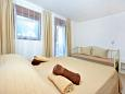 Bedroom 3 - House K-8731 - Vacation Rentals Basina (Hvar) - 8731