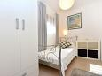 Bedroom 4 - House K-8731 - Vacation Rentals Basina (Hvar) - 8731
